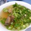【孤独のグルメ】阿佐ヶ谷ハワイアンカフェ「ヨーホーズ カフェ ラナイ」のオックステールスープ