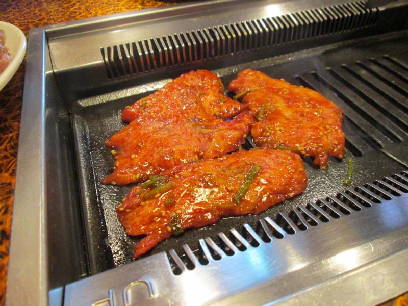 盛岡 焼肉 肉の米内