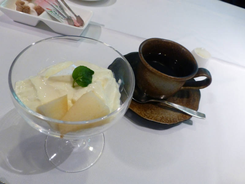 湯河原 オーベルジュ湯楽 朝食