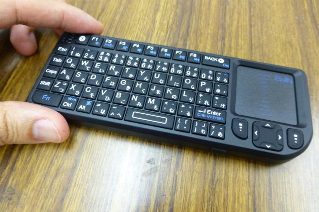 Ewinのミニbluetoothキーボード