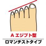 【とくダネ】足の指で分かる性格診断。足の指の大きさ、形、長さで占う。