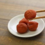 梅パワーで多様な健康効果。梅干・しそ漬け・梅酢・いり酒の作り方レシピ