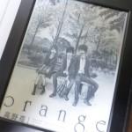 漫画「orange(オレンジ)」<2巻>感想ネタバレ考察★未来からの手紙が届いたのは菜穂だけではなかった?