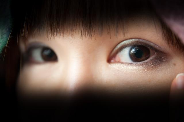 子供のはやり目(流行性角結膜炎...