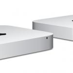 Mac mini (Late 2014)  1TB MGEN2J/Aをメモリ8GのままFusion Drive仕様で注文してみた。