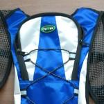 ランニング・自転車用バッグはスマホと財布と鍵が入る軽量&メッシュ素材がオススメ